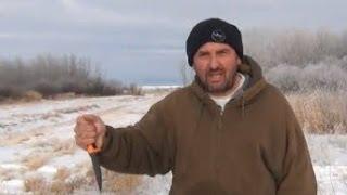 Охота на белохвостого оленя 2013 - Финал. Кровь. Мясо. Разделка.(, 2013-12-05T00:30:20.000Z)
