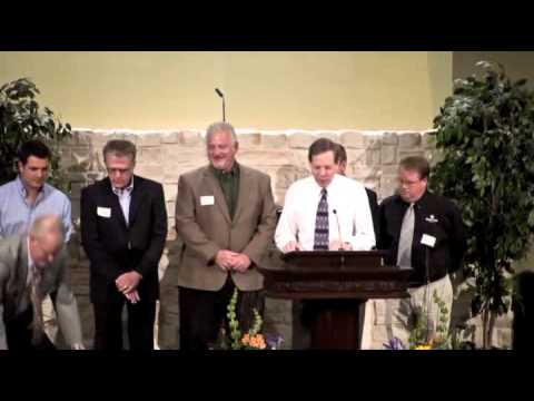 Burleson church of christ pastor testimonial youtube burleson church of christ pastor testimonial publicscrutiny Gallery