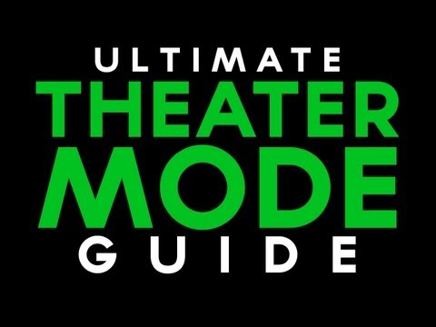 Ultimate Black Ops 2 Theater Mode Tutorial - HD