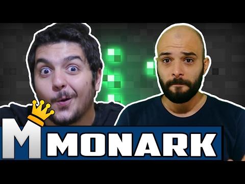 O que aconteceu com: Youtuber MONARK?