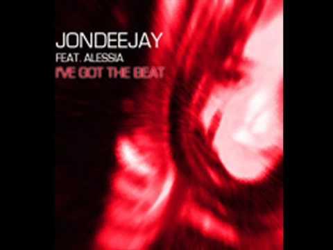 Jondeejay feat. Alessia - I've Got The Beat (Unreleased Original Mix)