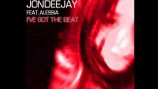 Jondeejay feat. Alessia - I