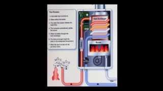 powerstar ae125 bosch electric tankless water heater review