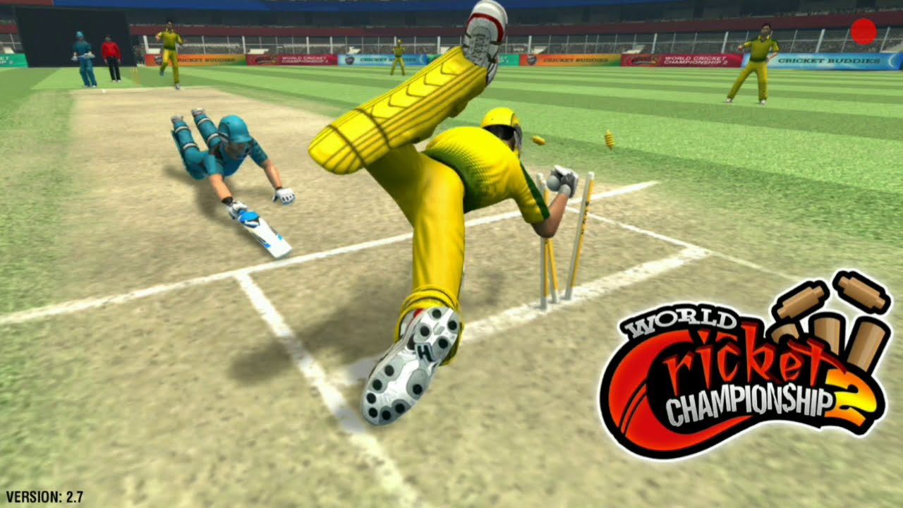 WCC 2 2018 Latest Version 2.7 | Unlimited Money | Mod apk+data | Hindi  #Smartphone #Android