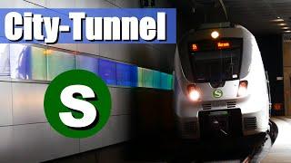 [Doku] S-Bahn Leipzig - City Tunnel Leipzig