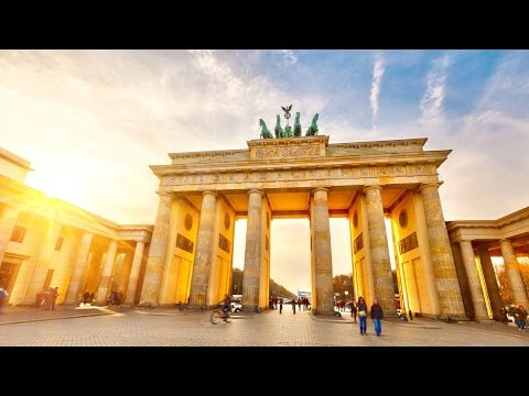 Berlino (Berlin - Germany) - DJI OSMO 4K