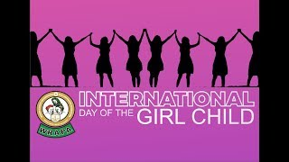 International Day of The Girl Child 2017 - WRAPA Nigeria
