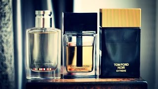 Мужская парфюмерия! Dior,Tom Ford, Paul Smith. Серия 346