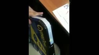 видео клеевые точки для пластиковых карт