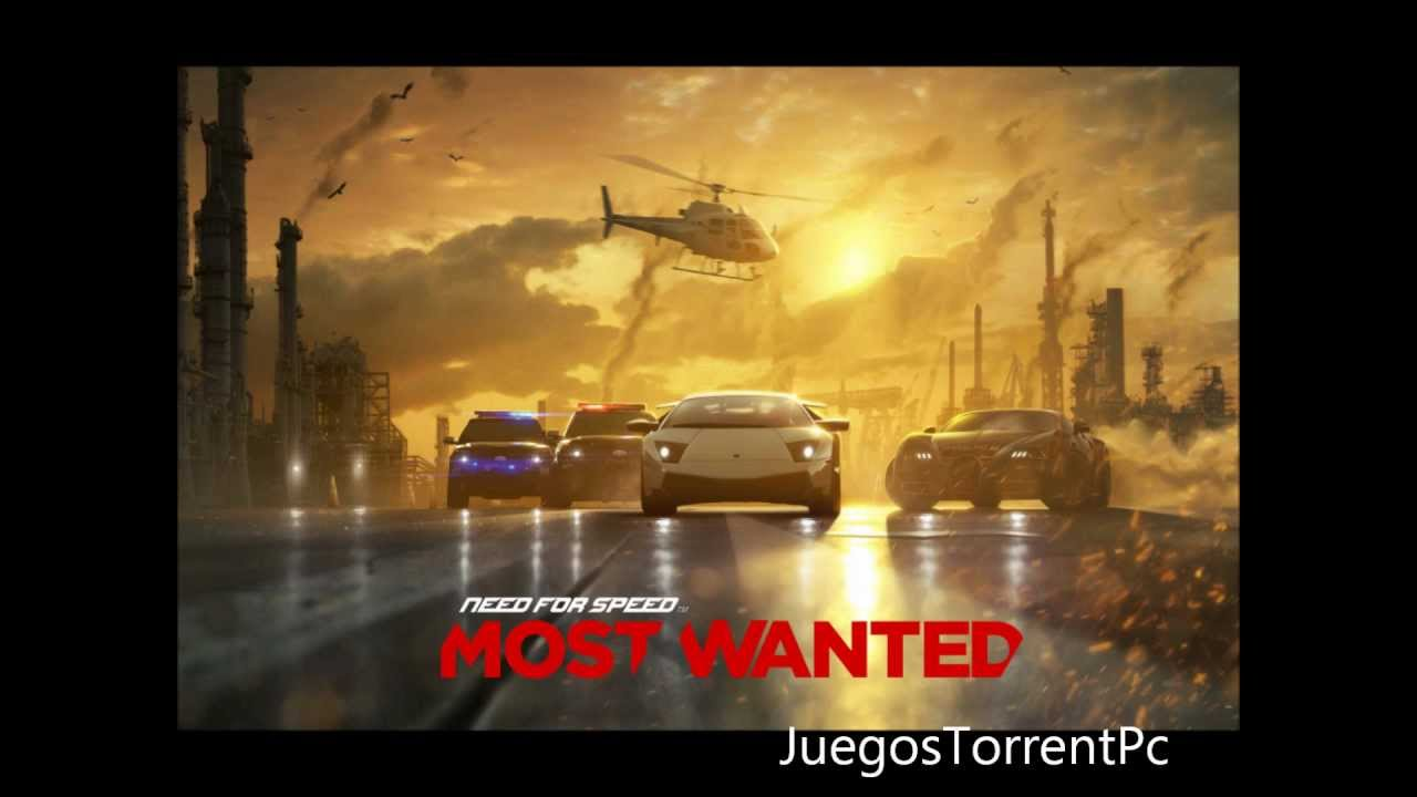 Torrent need for speed most wanted 2012 mac torrent