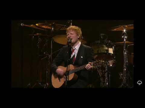 Ed Sheeran - Visiting Hours