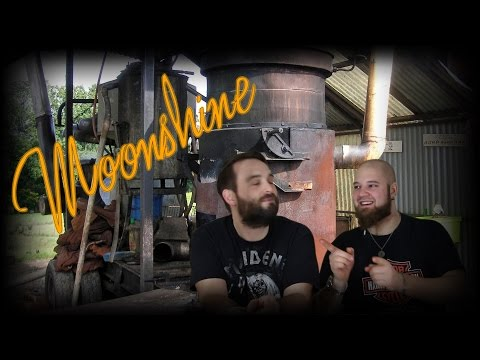 Moonshine selbst brennen - Schnapskundler - Folge 10