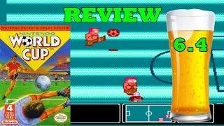 Video DBPG: Nintendo World Cup Review (NES) - Best NES Soccer Game download MP3, 3GP, MP4, WEBM, AVI, FLV Juni 2017