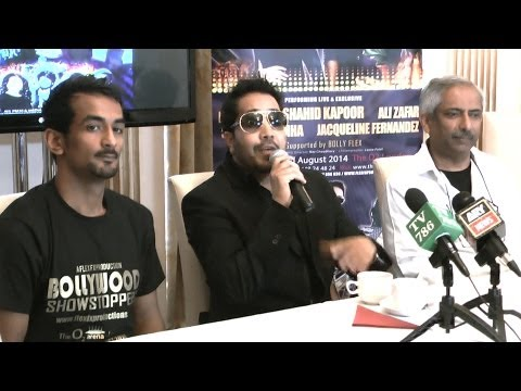 Singer Mika Singh Exclusive interview for TV786