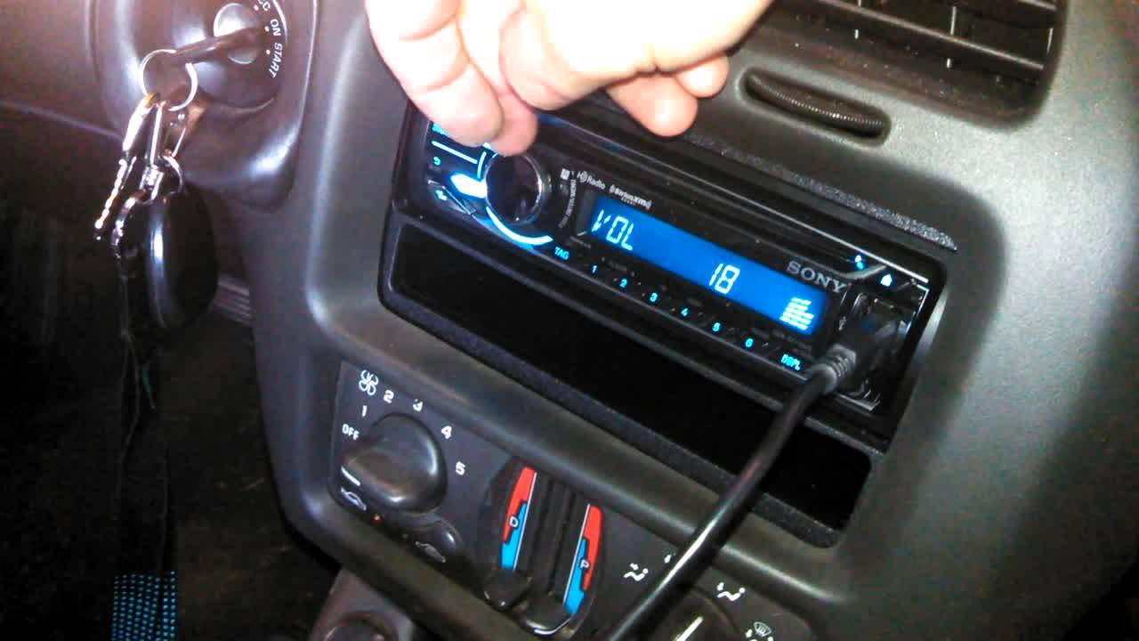 How To Fix Impala And Monte Carlo No Sound Water On Floor Problem You