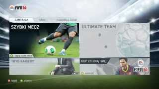 FIFA 14 | Poradnik #1 - ModdingWay 1.0 |