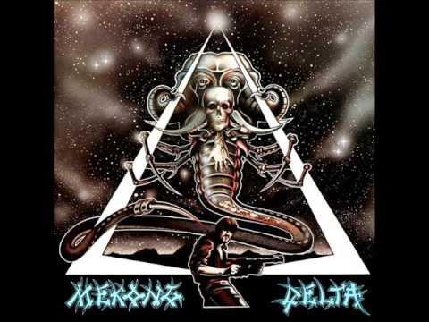 Mekong Delta - Mekong Delta [Full Album]