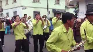 Fiestas en Cayambe (1) 30/06/2013
