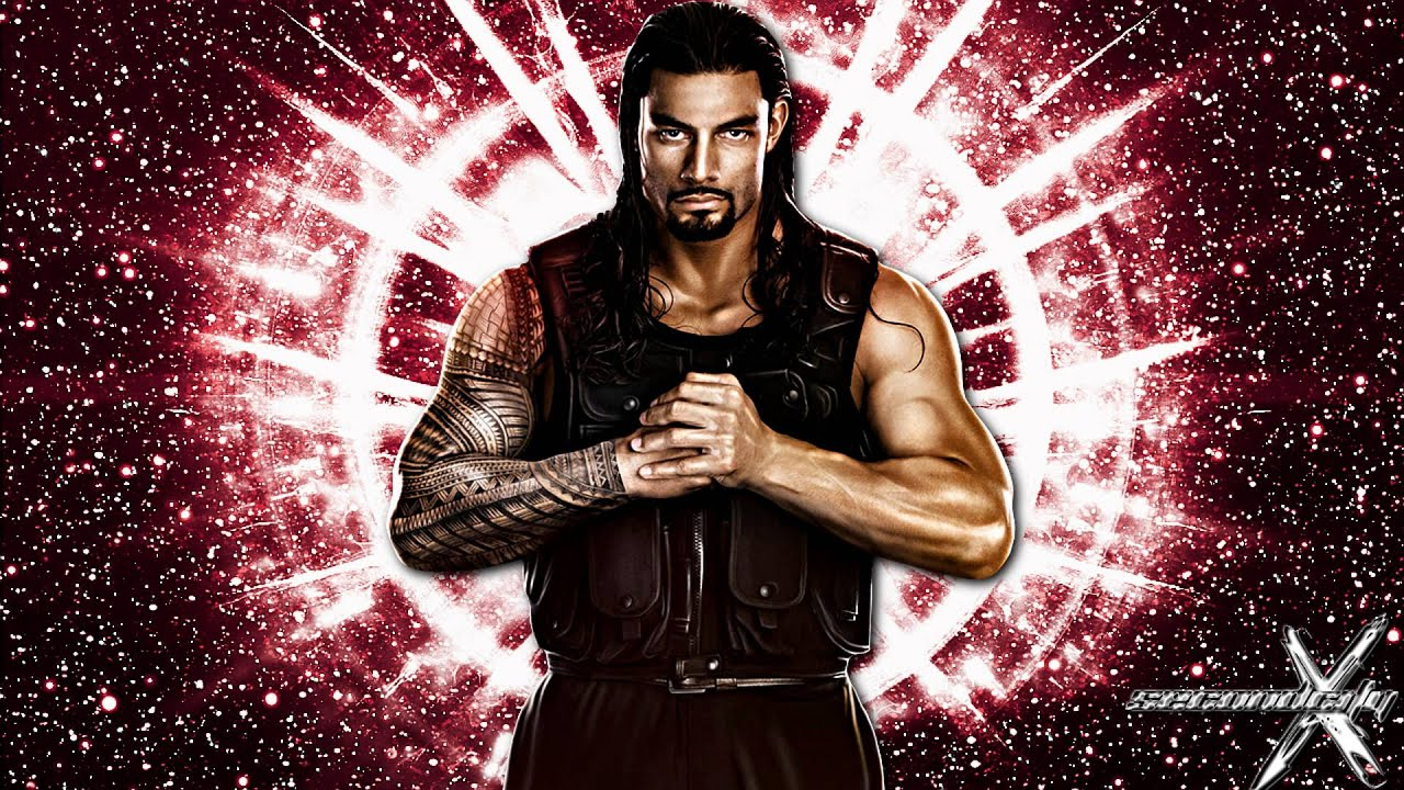 Wwe Wallpapers 2012 3d Wwe Quot Special Op Quot Roman Reigns 2nd Theme Song Youtube
