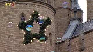 Weihnachtsangebote auf Burg Hohenzollern und in Münsingen verschoben