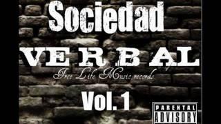 Sociedad Verbal - Vol I - Son Tranzas