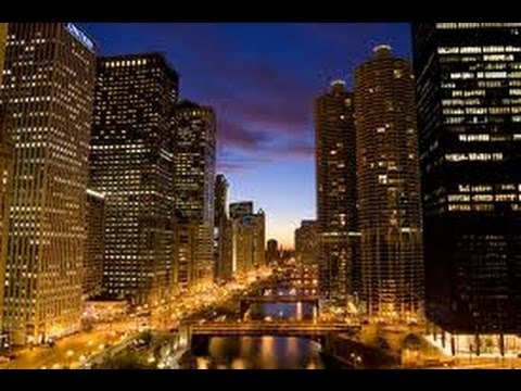 Chicago City - USA 2012 HD