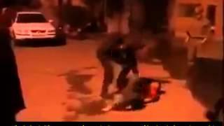 شکنجه شهروندان ایرانی به دست نیروهای اطلاعاتی رژیم