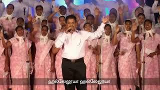 PARISUTHAR   Tamil Worship   Unnatha padalgal   Re