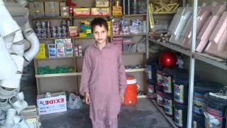 Muhammad Sajid Tanoli Bardar