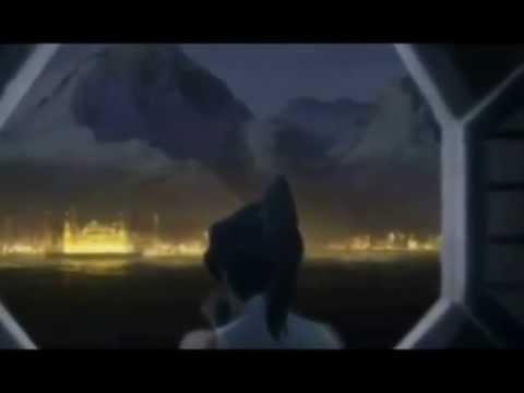 Legend of Korra | Wide Awake