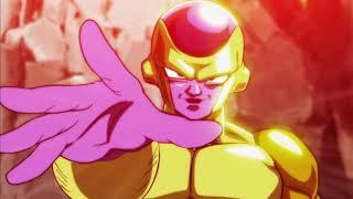 Toppo Descends vs Goku & Vegeta Ultra Instinct FULL | Dragon Ball Super