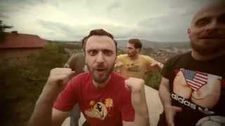 Repeat youtube video Velahavle - Idemo Ludo, Idemo Jako (HD)