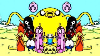 Adventure Time Outro EARAPE