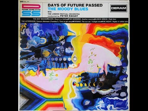 episode 37 the moody blues days of future passed 50th anniversary youtube. Black Bedroom Furniture Sets. Home Design Ideas