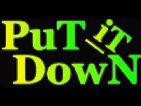 T PaiN   Put it down