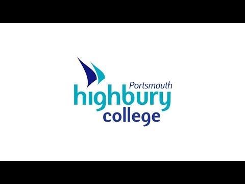 Highbury College Graduation, Morning Event