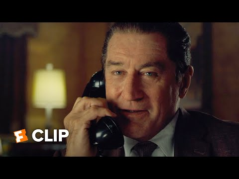the-irishman-movie-clip---the-call-(2019)-|-movieclips-coming-soon
