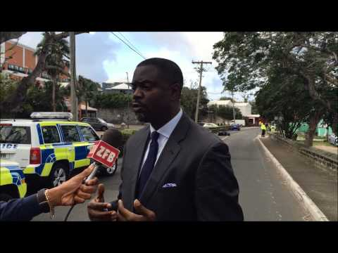 Police Confirm Death Of 33 Year Old Man, Jan 5 2015