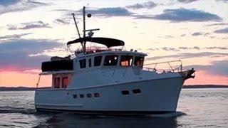 Selene Trawler, Selene Yacht (Selene 43