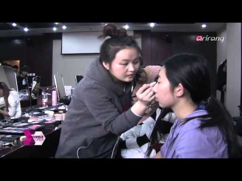 2013 Asia New Star Model Contest [Showbiz Korea]