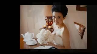 Арсен Агамалян и Оксана Васильева Свадьба