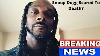 Snoop Dogg STANDS DOWN After The GOVT Flexes Its Muscle?