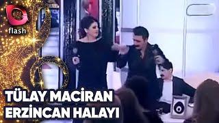 Küstüm Show - Tülay Maciran (Erzincan Halayı)