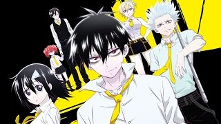 Blood Lad AMV YOU CAN