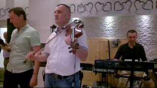 Momo violina & bonus bend