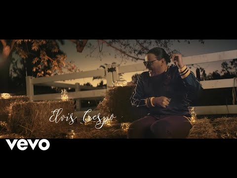 Elvis Crespo - La Ventana Marroncita (Video Oficial)