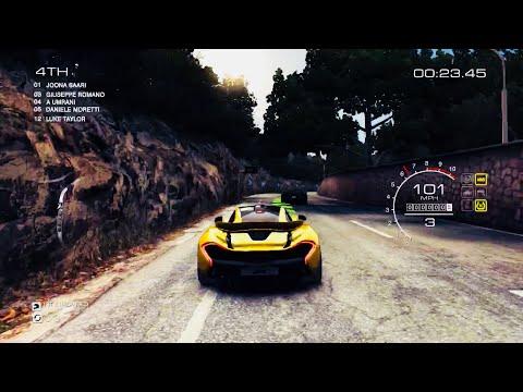Mclaren P1 gameplay - GRID Autosport IOS/Android gameplay Ep.8