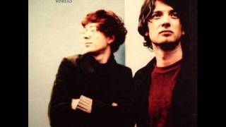 Kings Of Convenience Misread