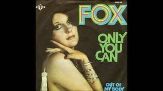 Watch Fox Only You Can video