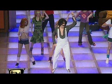 Raab in Gefahr: Saturday Night Fever - TV total